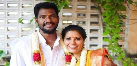 Director Sumana Kittur Married simply her love boy