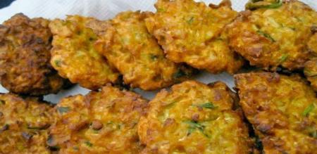 how to prepare coliflower vadai in tamil