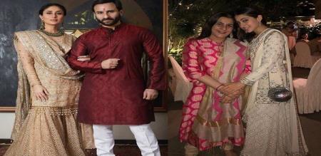 sara ali khan says kareena kapoor