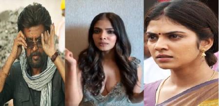 actress malavika mohanan video