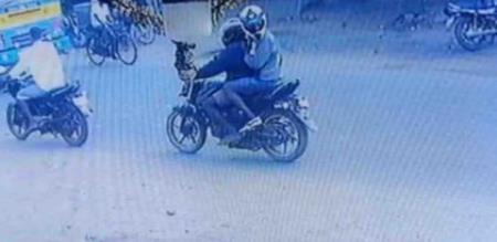 chain snatching in thiruvallur district