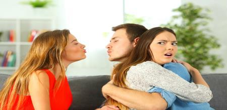 husband cheating wife in kanyakumari