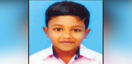 in chennai boy died unknown fever