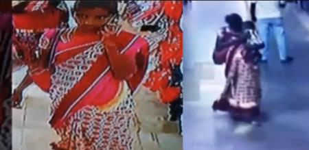in chennai child kidnapped case police investigation report