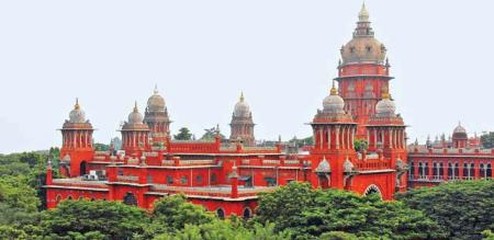 Chennai High court ask about Jail Prisoners Marriage