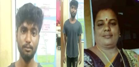 in chennai drama lover miss use child girl to prostitution