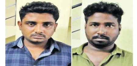 in Chennai business man fraud kidnapping information