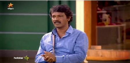 cheran about kavin today promo