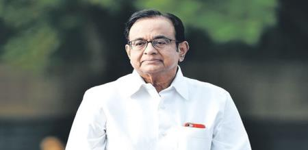 p chidambaram speech about rajini election 2021