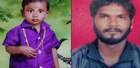 in chennai illegal affair girl son killed by illegal affair boy police investigation