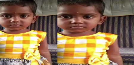in thirupur child kidnapped by woman police investigate