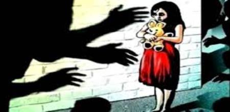in uttar predesh child sexual harassment murder court sign death warrant
