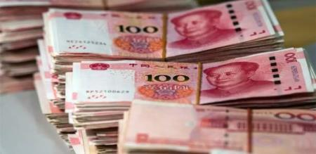 in china currency loss due to economic war between america and china