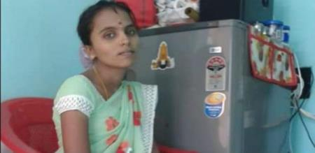 in ambur girl murder due to bangles attempt by illegal affair couple
