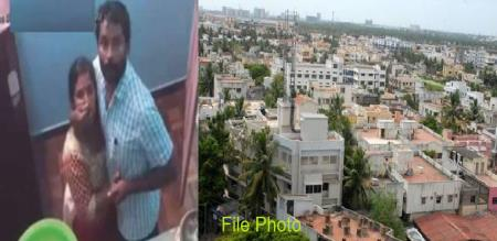 in chennai illegal affair man died police investigation going on