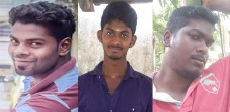 in Coimbatore girl sexual harassment case another one culprit arrest