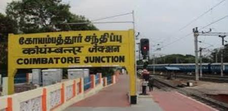IN COIMBATORE THREE MEN DIED AND ATTEMPT SUICIDE IN TREE
