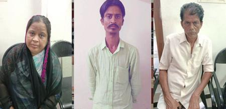 in Coimbatore child marriage and her life spoil police arrest culprits