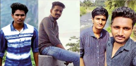 Coimbatore friends died without know swimming and bath pond