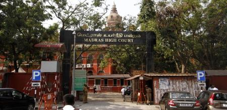 the high court has questioned the tamil nadu issue.  description of government of tamil nadu.