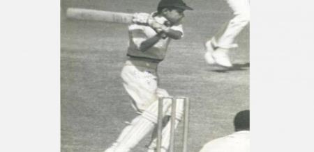 indian cricket bowling champion bapu nadkarni died
