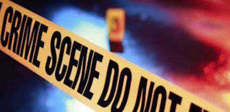 in Karnadaga crime police investigation going on