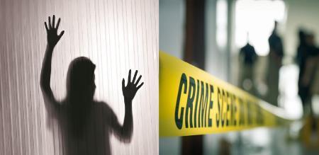 Kalpakkam daughter killed father police investigation