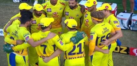 csk new decision