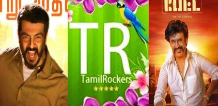 petta in tamil rockers