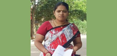 in cudallore girl sexual harassment by admk party member