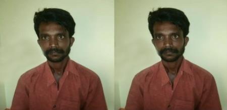 Pudukkottai Aranthangi child girl JayaPriya sexual abuse murder culprit arrested