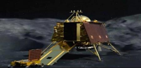 pakistan people search about chandrayaan 2
