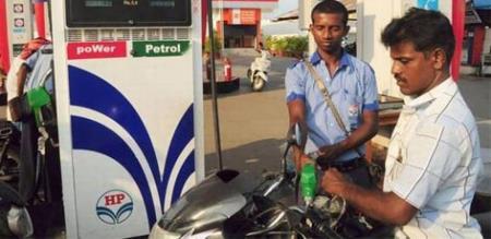 petrol diesel price on october 28