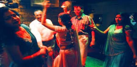 dance in mumbai tasmac bar