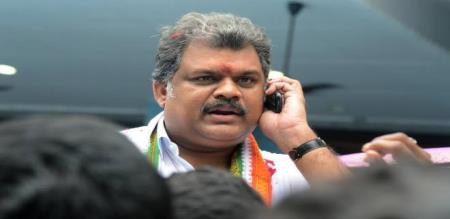 pm modi call gk vasan
