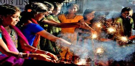 deepawali govt holiday