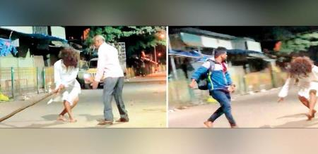 bangalore 7 college students arrested
