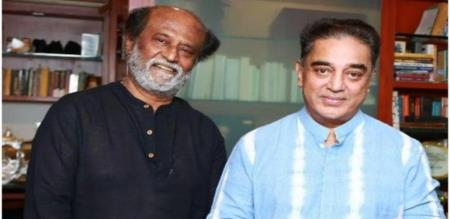 minister jayakumar says about kamal and rajini