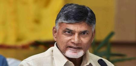 chandra babu nayudu current scenario