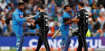 cwc2019 indian loses about says cricket player