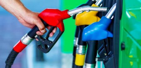 jun 20 petrol rate