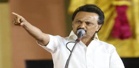 2 cases on mk stalin