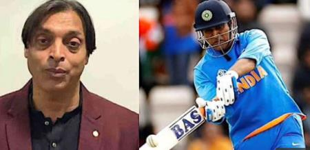 akthar says indian cricket got new player same as dhoni