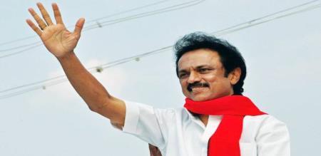 manmohan singh wish for mk stalin