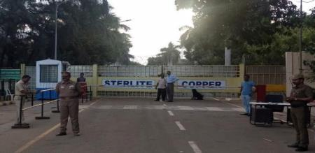 sterlite copper case for supreme court new order