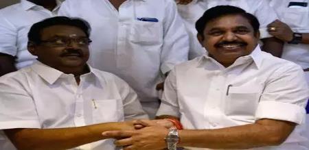 vijayakanth says about budget