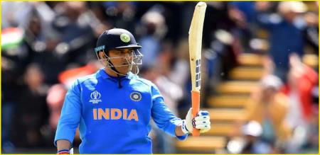 head mayer is equal to dhoni old sucess