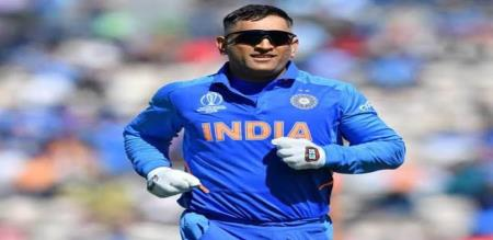 ms dhoni will play asia xi vs world xi match