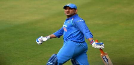 MS Dhoni Clear about his retirement