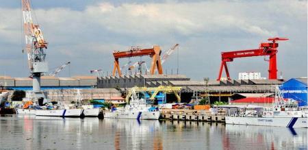 Cochin Shipyard Job